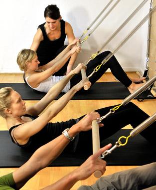 pilates østerbro