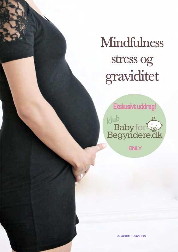 gravid og stress