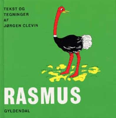 Rasmus - en skøn bog!