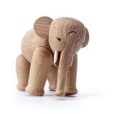 Elefant af Kay Boyesen