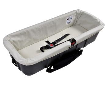 Babylift til bil