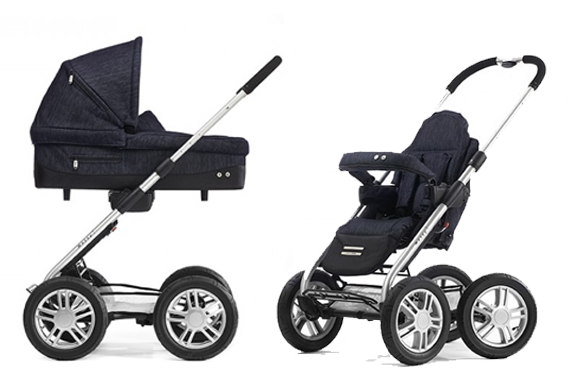 Den Store Guide Til Barnevogne Og Kombivogne 2012 Baby For Begyndere