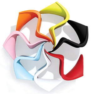 Panton Chair Junior